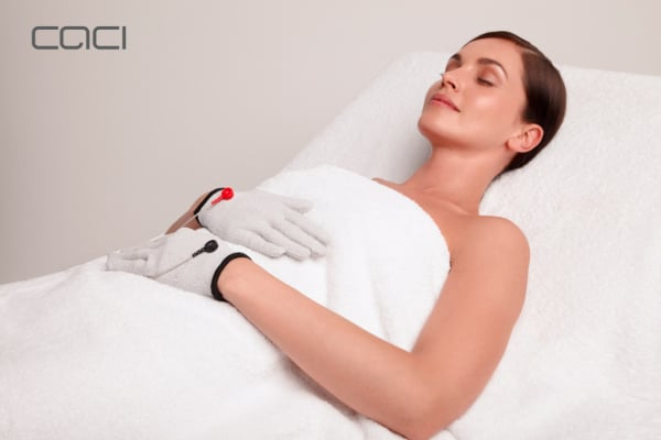 caci hand treatment