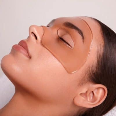 CACI Eye Revive Mask